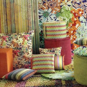 Realizzazione di cuscini di tutte le forme